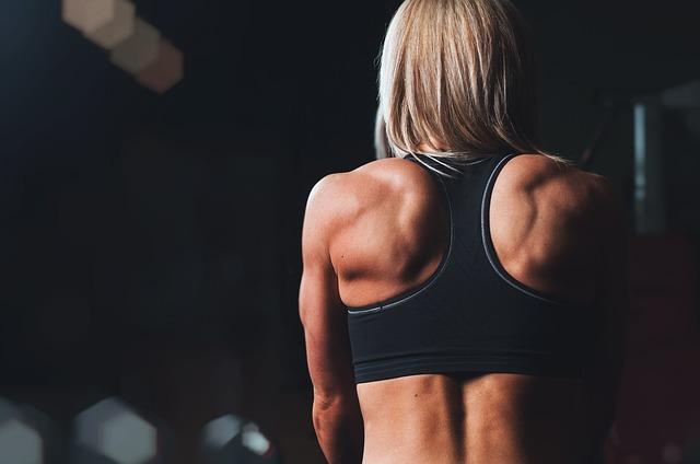 חיזוק שרירים